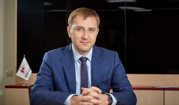 СК требует арестовать на два месяца замглавы московского департамента экономики