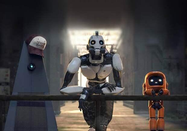 «Любовь, смерть и роботы», сезон 2: дата выхода и всё, что нужно знать