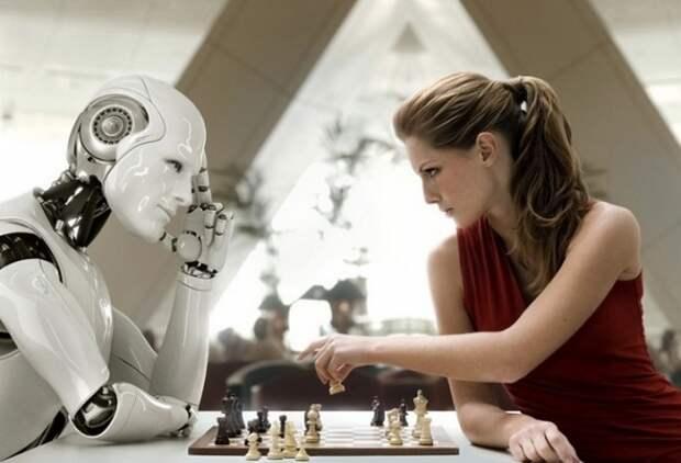 Искусственный интеллект и его ближайшее будущее