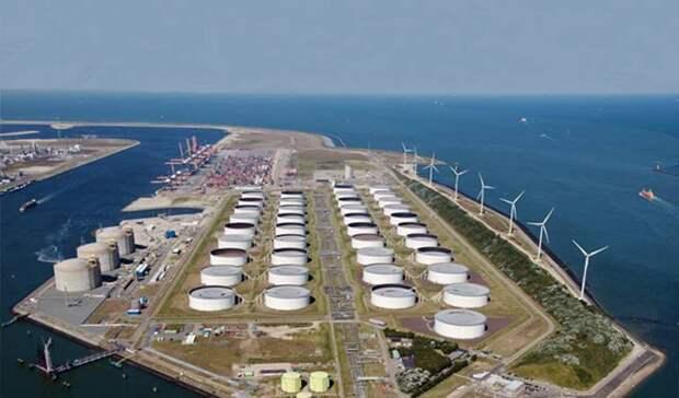 Два российских газа сошлись вЕвропе— СПГ итрубопроводный