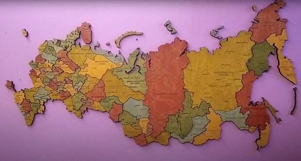 Экономист Масленников оценил смену тактики объединения регионов России
