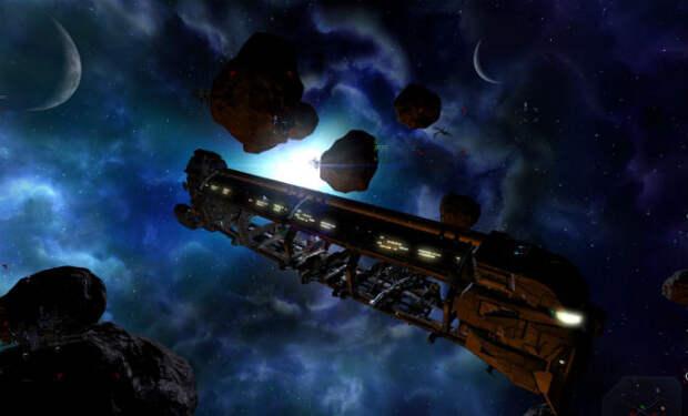 Космические тайны: засекреченные спецпроекты глубокого космоса
