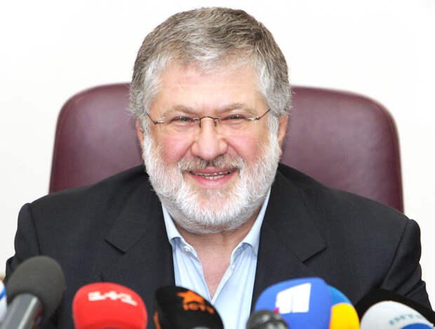 Коломойский пообещал вернуться на Украину в случае победы Зеленского на выборах