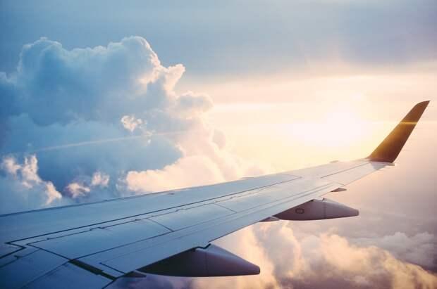 Россия возобновила авиасообщение с Эфиопией