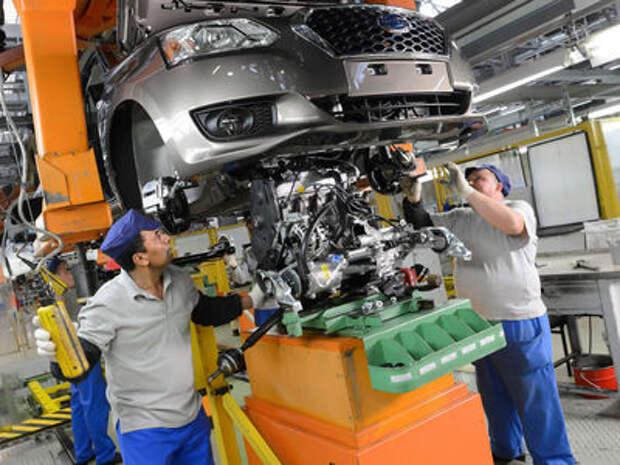 Российские модели Datsun получат еще один двигатель