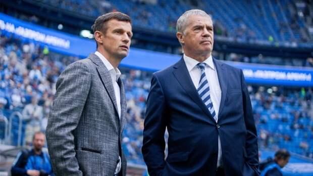 Петербургский «Зенит» поднялся на 33-е место в рейтинге футбольных брендов мира