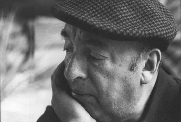 Жители Алексеевского узнают о творчестве чилийского поэта Пабло Неруды