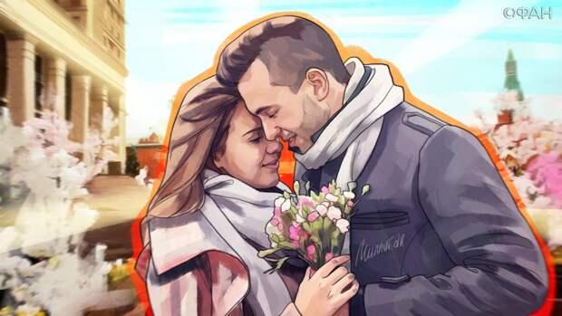 Астролог рассказала, какой знак зодиака встретит свою любовь до конца апреля