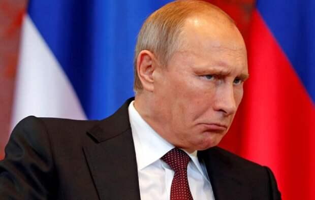 Путин снова удивился размерам реальных зарплат в России. Чем на этот раз возмутился «Гарант»?