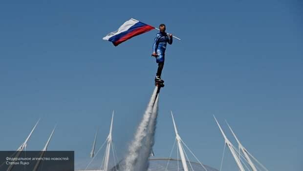 Эксперт заявил, что Россия займет место мирового лидера вместо США