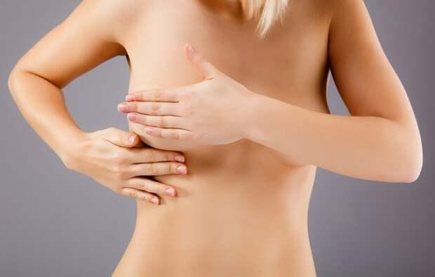 20. У 80% женщин одна грудь (как правило, левая) больше другой. женщина, интересное, тело, факты