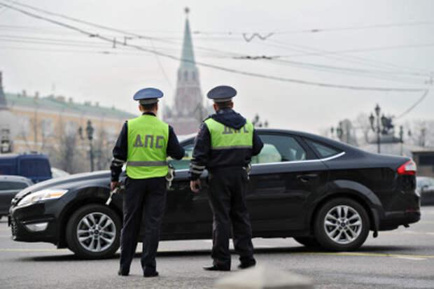 Депутат предложил пожизненно лишать прав пьяных водителей за смертельное ДТП