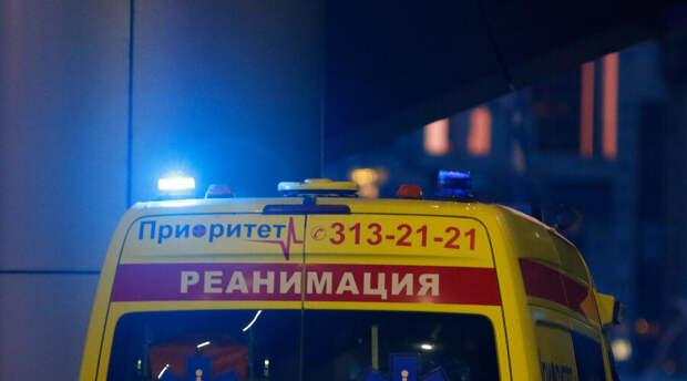 Казань: известны данные о состоянии пострадавших при стрельбе в Казани