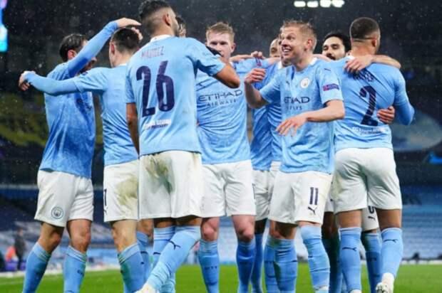 Бывший игрок «Уфы» сделал два гола, «Ман Сити» впервые вышел в финал Лиги чемпионов