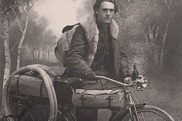 Удивительные истории о подвигах, трагедиях и непобитых рекордах русских путешественников XX века