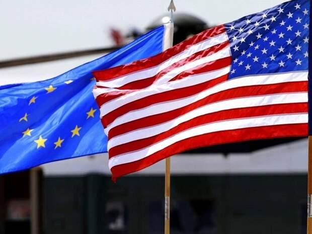 Дальнейшая финансовая поддержка ЕС и США властей Украины будет зависеть от избрания нового руководителя САП