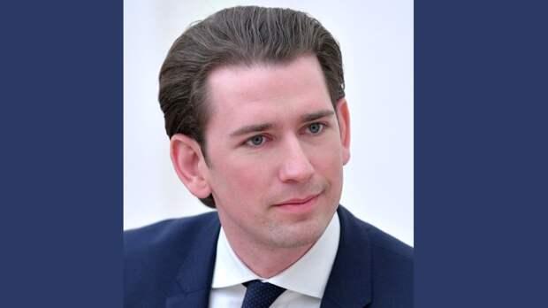 Австрийского канцлера подозревают в коррупции и даче ложных показаний