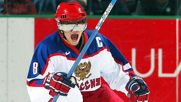 Американцы разозлили Овечкина и пожалели об этом. Капитан сборной России не оставил США шансов в полуфинале МЧМ