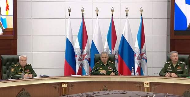 Армия России получит единую систему управления