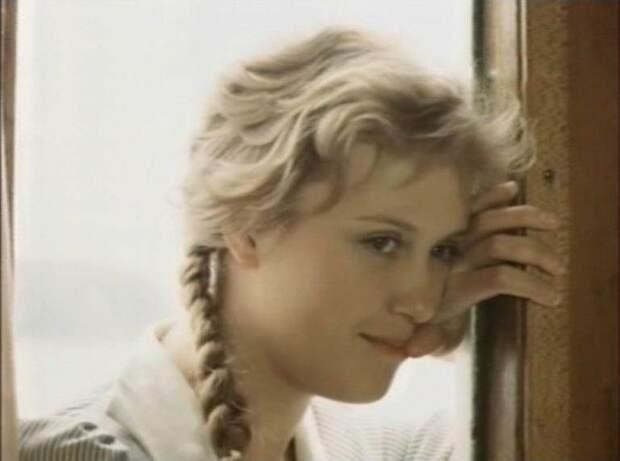 Самые красивые советские актрисы 80-ых., изображение №2
