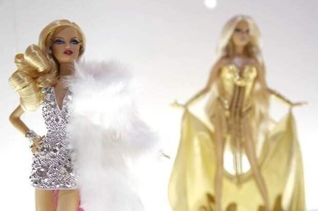 В Минздраве назвали куклу Барби причиной почечной недостаточности