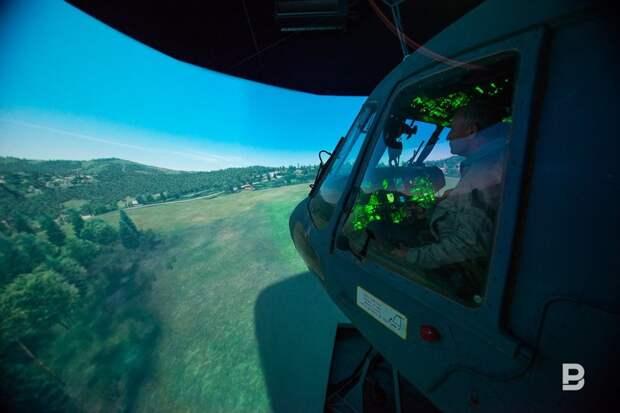 Как делают премиальные вертолеты Aurus в Казани