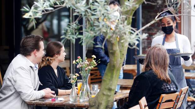 В Северном Рейне-Вестфалии открываются кафе и рестораны