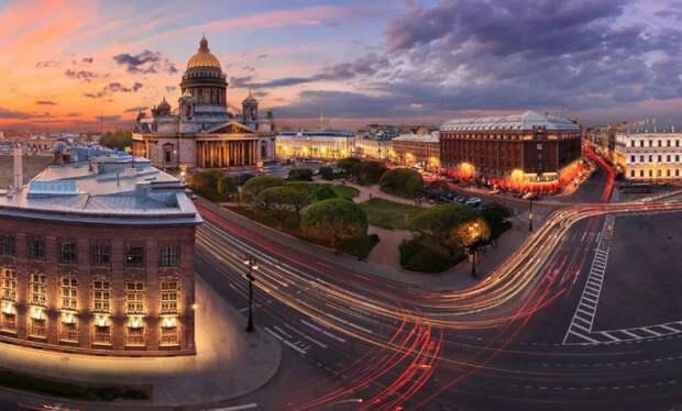 Петербургские проекты в сфере туризма получили федеральную грантовую поддержку