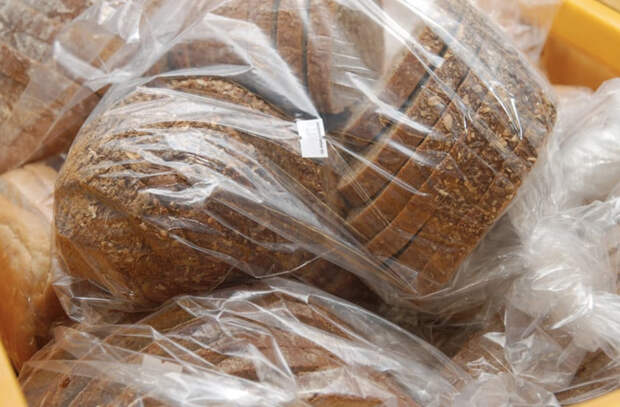 Сохраняем хлеб свежим и вкусным несколько месяцев