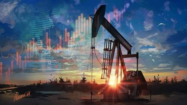 Названы условия роста нефтяных котировок до 100 долларов за баррель