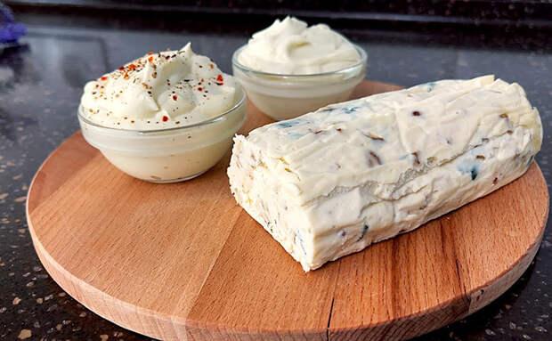Турецкий сливочный сыр из 3 ингредиентов: готовим за 20 минут