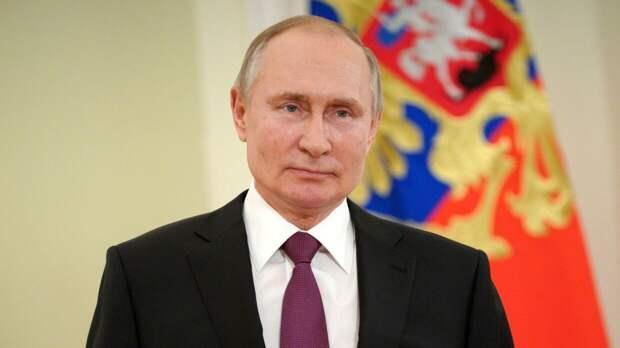 Нобелевский комитет номинировал Путина на получение премии