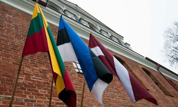 Прибалтийские бизнесмены сильно зажрались за российский счет, пора кончать с этим