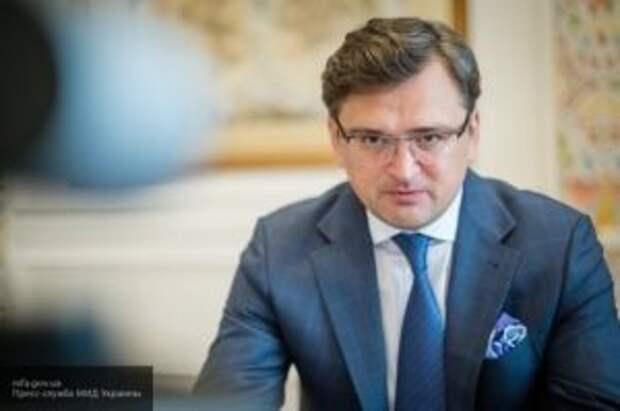 Кулеба сообщил, что будет с Донбассом и ополчением после возвращения Украины