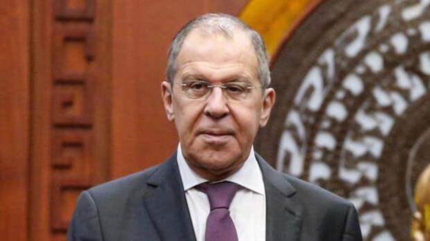 Лавров назвал опасным применение санкций в обход ООН
