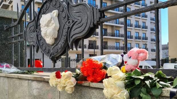 """Глава """"Патриота"""" Столярчук призвал извлечь правильный урок из ужасной трагедии в Казани"""
