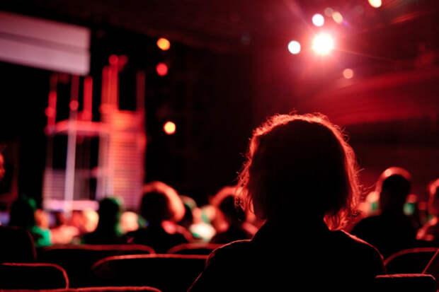 Студенты смогут посещать спектакли театра на Рудневой по Пушкинской карте