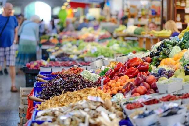 Стоимость минимальной потребительской корзины в Калининградской области с декабря выросла на 10,87%