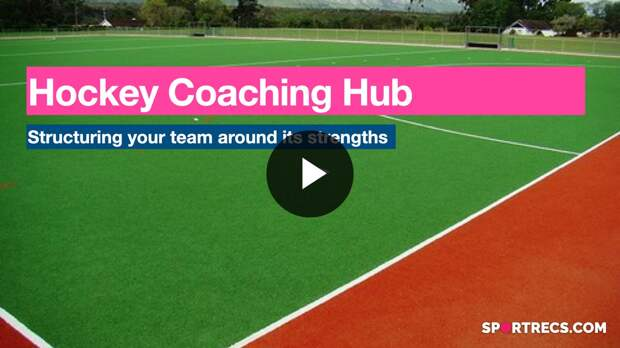 Hockey Coaching Hub: Structuring your team around its strengths. (Audio improved)