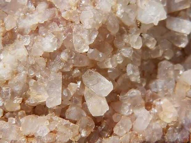 В метеорите, упавшем на Дальнем Востоке, обнаружен удивительный квазикристалл