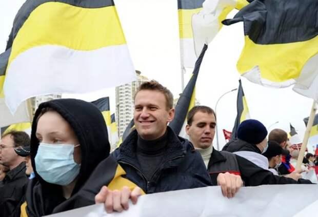 Как Алексей навальный испоганил жизнь Максиму Марцинкевичу