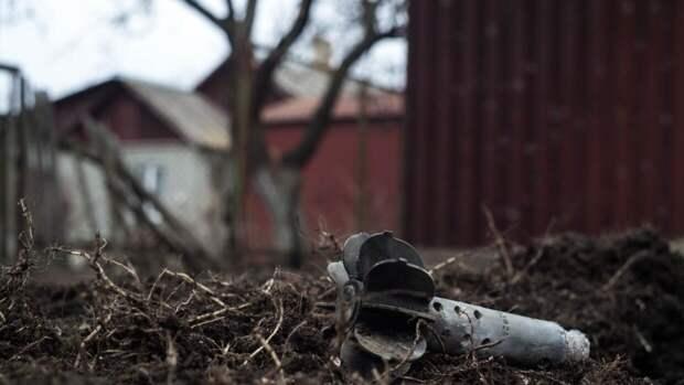 Бойцы ВСУ подвергли минометному обстрелу донецкий поселок в День Победы