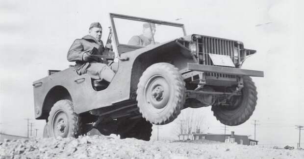 Фото №6 - 17 советских автомобилей, среди которых ни одного советского
