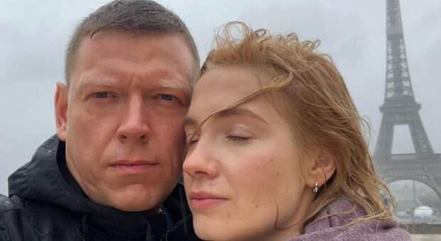«Только не как в фильме «Горько!»: Мария Луговая о свадьбе с Сергеем Лавыгиным