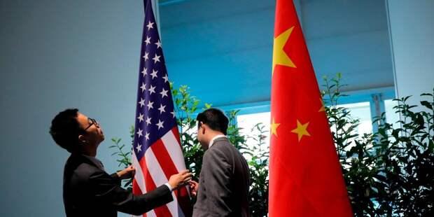 КНР разрешил импорт птицы из Штатов