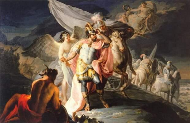 Музею Прадо подарили самую раннюю известную картину Гойи за 3,3 млн евро