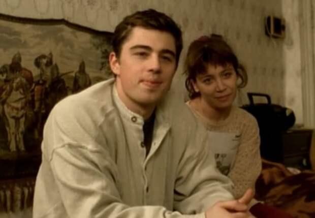 Кадр из фильма *Брат*, 1997 | Фото: kino-teatr.ru