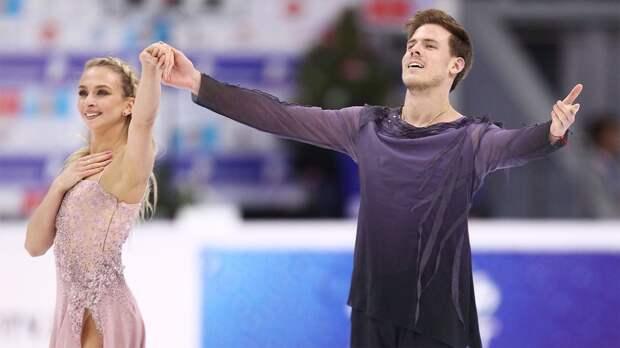 Парники и танцоры помогают России удрать от США. Развязка чемпионата мира по фигурке близка