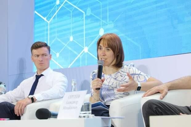 Развитие наставничества в науке обсудили участники российского форума «Молодежь и наука» в Нижнем Новгороде