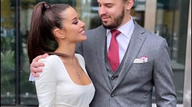 Ростовская фотомодель Миранда Шелия вышла замуж заскандального внука миллиардера